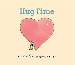 Bog, paperback Hug Time af Patrick McDonnell