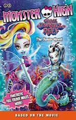 Monster High: Great Scarrier Reef: The Junior Novel af Mattel UK Ltd