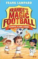 Olympic Flame Chase (Frankies Magic Football)