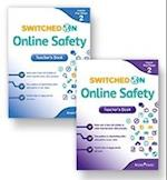 Switched on Online Safety Key Stage 2 af Tracy Broadbent
