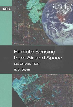 Bog, paperback Remote Sensing from Air and Space af R. c. Olsen