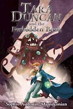 Tara Duncan and the Forbidden Book (Tara Duncan)