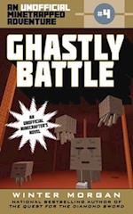 Ghastly Battle (Minecraft Gamers Adventure)