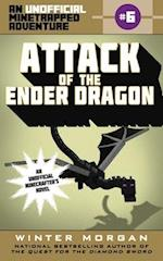 Attack of the Ender Dragon (Minecraft Gamers Adventure)