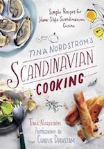 Tina Nordstrom's Scandinavian Cooking