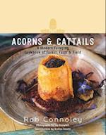 Acorns & Cattails