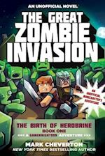The Great Zombie Invasion (Minecraft Gamers Adventure)