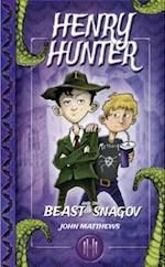 Henry Hunter and the Beast of Snagov (Henry Hunter)