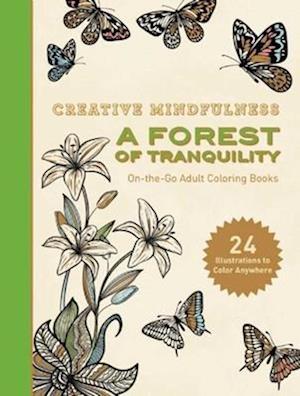 Creative Mindfulness af Racehorse Publishing