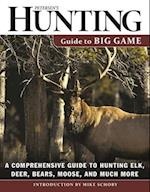 Petersen's Hunting Guide to Big Game