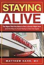Staying Alive af Matthew Hahn