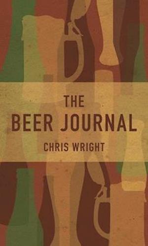 Bog, paperback The Beer Journal af Chris Wright