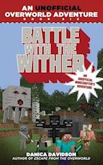 Battle with the Wither (Unofficial Overworld Adventure)