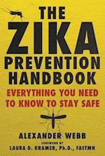 The Zika Prevention Handbook