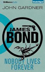 Nobody Lives Forever (James Bond)