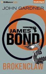 Brokenclaw (James Bond)