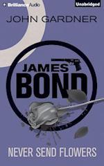 Never Send Flowers (James Bond)