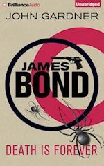Death Is Forever (James Bond)