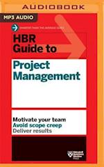 HBR Guide to Project Management (HBR Guide)