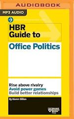 HBR Guide to Office Politics (HBR Guide)