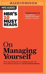 HBR's 10 Must Reads on Managing Yourself (HBR's 10 Must Reads)