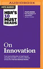 HBR's 10 Must Reads on Innovation (Must Reads)