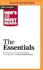 HBR's 10 Must Reads The Essentials (HBR's 10 Must Reads)