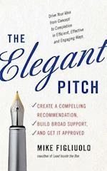 The Elegant Pitch (nr. 5)