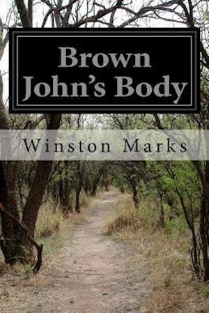 Brown John's Body af Winston Marks