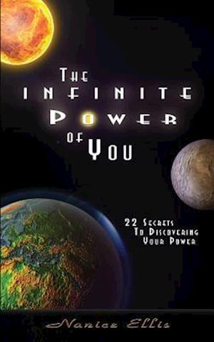 The Infinite Power of You af Nanice Ellis