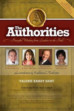 The Authorities - Valerie Kanay Hart af Valerie Kanay Hart, Raymond Aaron, Dr John Gray