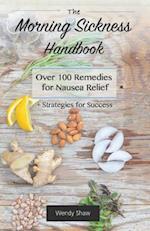 The Morning Sickness Handbook af Wendy Shaw