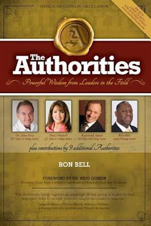 The Authorities - Ron Bell af Ron Bell, Dr John Gray, Raymond Aaron