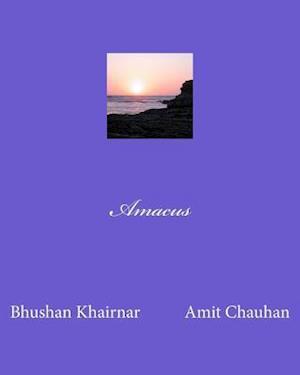 Amacus af Amit Chauhan, Bhushan Khairnar