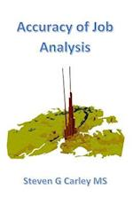 Accuracy of Job-Analysis af Steven G. Carley MS