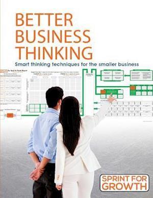 Better Business Thinking af Chris Thomason