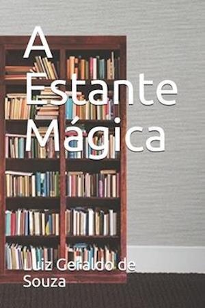 A Estante Magica af Luiz De Souza
