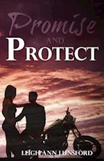 Promise and Protect af Leigh Ann Lunsford