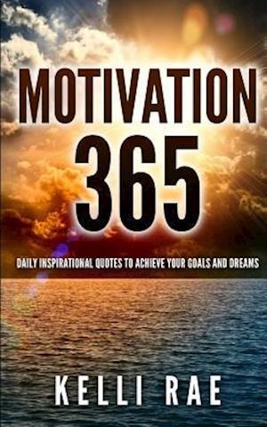 Motivation 365 af Kelli Rae