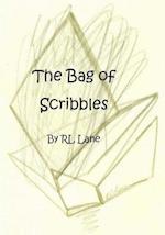 The Bag of Scribbles af Rl Lane