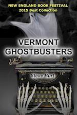 Vermont Ghost Busters af Steve Burt