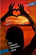 3D Faith af Rachel Hale
