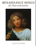 Renaissance Songs for Flute and Guitar