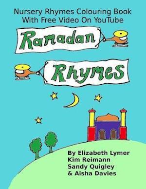 Ramadan Rhymes af Aisha Davies, Elizabeth Lymer