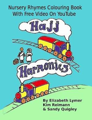 Hajj Harmonies af Elizabeth Lymer