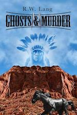 Ghosts and Murder af R. W. Lang