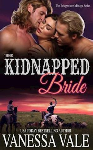 Their Kidnapped Bride af Vanessa Vale