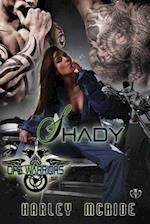 Shady af Harley Mcride
