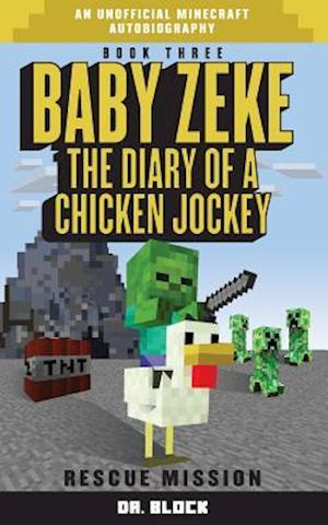 Baby Zeke af Dr Block