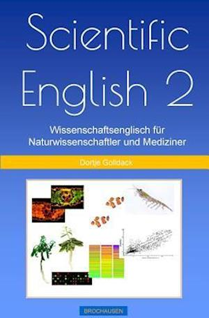 Scientific English af Dortje Golldack